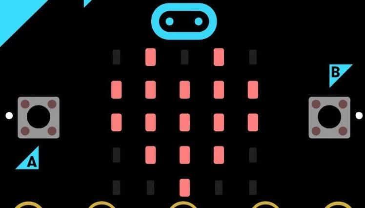 [预告]Micro:bit躲避砖块小游戏